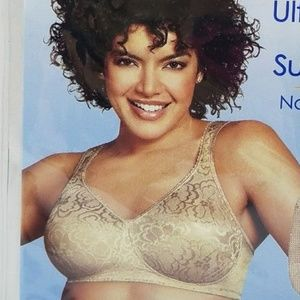Playtex Bra 38C 18-Hr Ultimate Lift & Support Wire